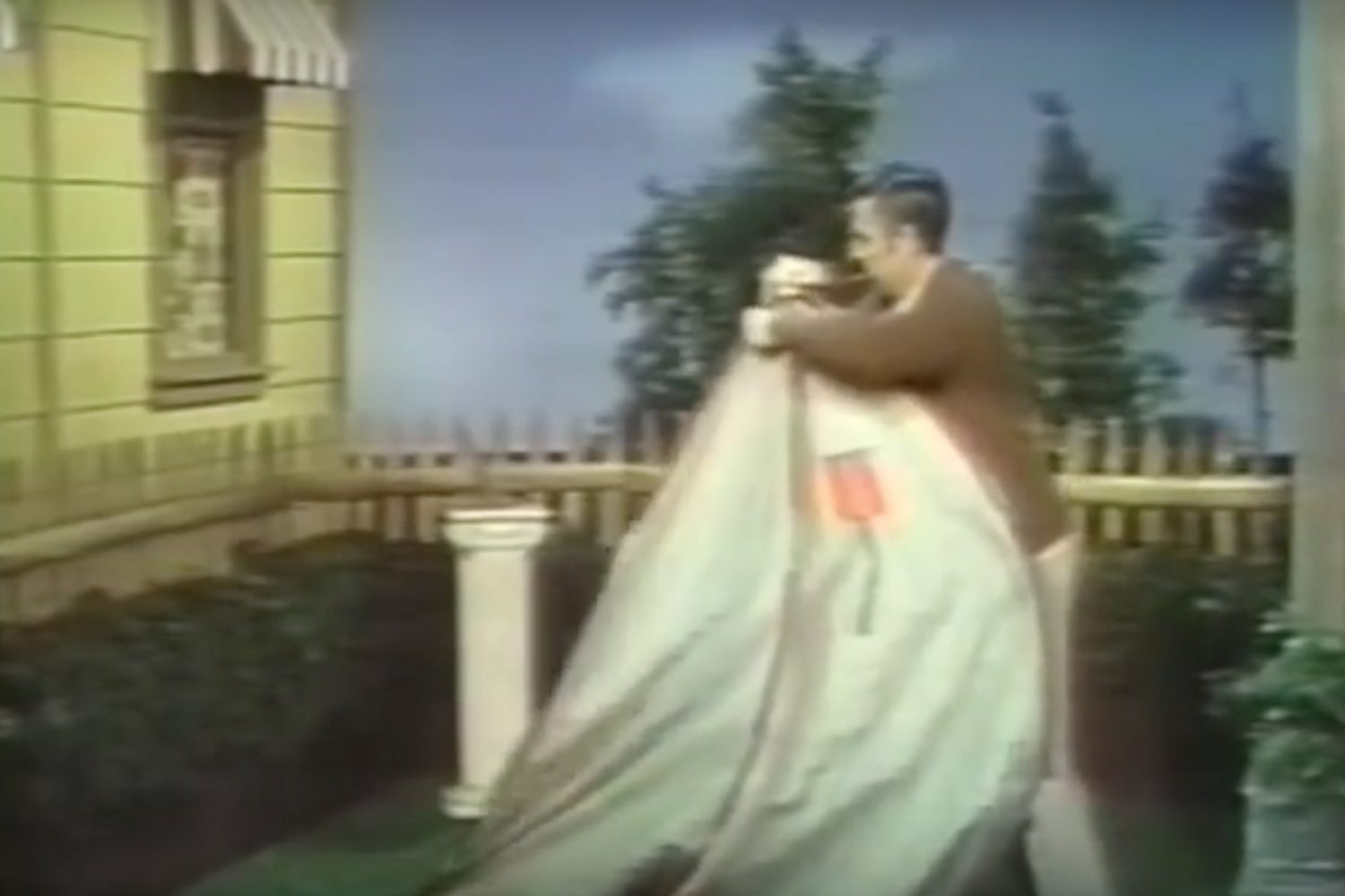 A Lesson From Mr Rogers The Tent Debacle Joma Films